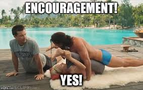 Couples Retreat Meme - image tagged in couples retreat yoga instructor imgflip
