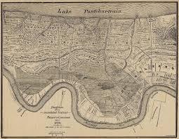 New Orleans City Map Index Of Maps Louisiana Citymap