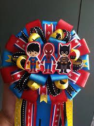 Batman Baby Shower Decorations Captivating Superhero Baby Shower Decorations 97 In Decoracion De