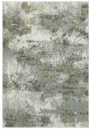 Green Area Rug Weavers Evolution 8039e Blue Green Area Rug Carpetmart