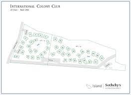 Map International International Colony Club Kaanapali Condos For Sale
