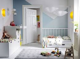 bedroom design nice blur red double ikea kids room wardrobe