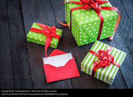 where to buy boxes for presents gift boxes with ribbon a royalty free stock photo from photocase