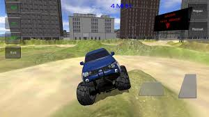 games of monster truck racing monster truck race android apps on google play