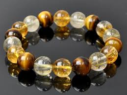 tiger eye jewelry its properties crystalfactory rakuten global market gold rutile and citrine