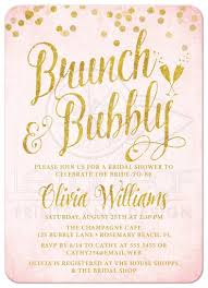 brunch invitations templates bridal shower invitations appealing bridal brunch shower