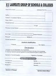 Sample Resume Declaration Format by 5 College Application Topics About Admission Paper For Sale