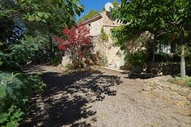 French Country House by 145m 18th Century French Country House For Sale In Cazouls Lès