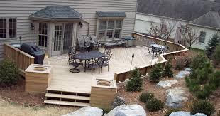 decks and porches lancaster renovation contractor lancaster
