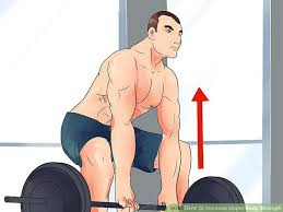 How To Bench More Weight How To Increase Upper Body Strength With Pictures Wikihow