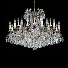 up down lighting chandelier schonbek 3792 renaissance crystal 19 light up down lighting