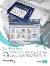 download free pdf for xerox workcentre 7328 multifunction printer