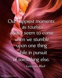 Anthony Bourdain travel quote taken in Nepal