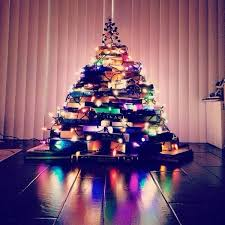 20 awesome christmas tree themes you u0027ll want to steal