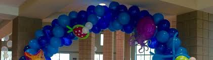 balloon delivery grand rapids mi spiral arches balloon beautiful