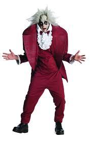 rubies shrunken head beetlejuice halloween costume