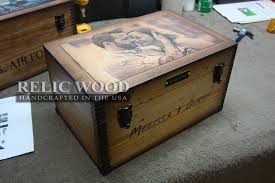 customized wedding gift we get compliments all the time relic wood