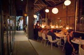 Patio Cafe Lights by The Top 10 Romantic Patios In Toronto