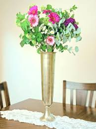Vases Wholesale Bulk Trumpet Vase Flower Arrangements 24 Vases Cheap Wholesale Bulk