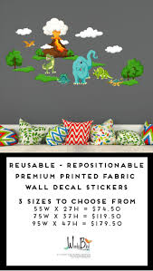 Fabric Wall Murals by 164 Best Wall Decals Images On Pinterest Vinyl Wall Decals Wall