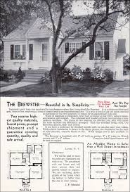 Micro Cottage Plans by 94 Best House Plans Images On Pinterest Vintage Houses Vintage