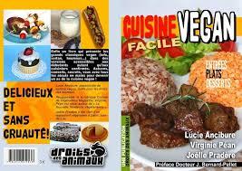la cuisine pour les d饕utants absolutely green cuisine vegan facile le livre