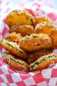 cuisiner la courgette zucchini parmesan crisps recette cuisiner la courgette ma