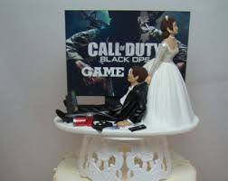 call of duty cake topper call of duty cake topper etsy