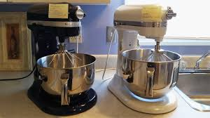 Kitchen Aid Mixers by Kitchenaid Mixer Professional 600 575w Vs Pro Line Series 1 3