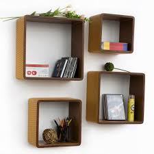 Cool Shelving Creative Shelf Decorating Ideas Home Design By Fuller