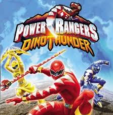 power rangers play game
