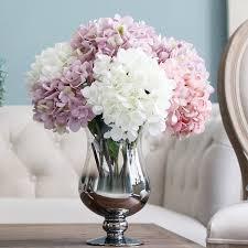 online get cheap artificial hydrangea bouquet aliexpress com