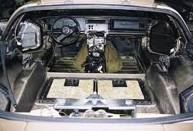 1992 Corvette Interior Corvette C4 Interior Upgrade Tech Articles Vette Magazine