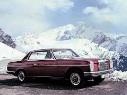 classic mercedes classic 1968 1976 mercedes 250c sonartist