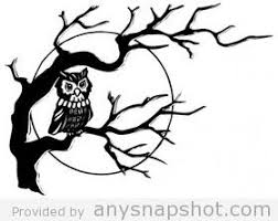 owl tree designs free backgrounds free vector graphics and