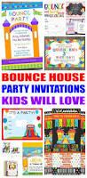 goody u0027s black friday ad bounce birthday party invitations free printable invitation design