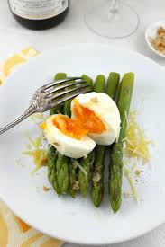 milan style asparagus and eggs with parmesan entries general