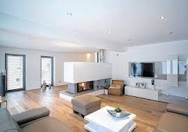 Fotos Im Esszimmer Wohnzimmer Und Küche In Einem Raum Gestaltungsideen Wohnen Am