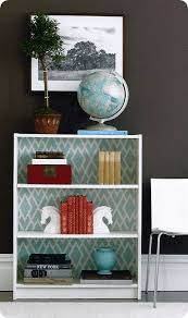 how to style a bookcase analysis of a well styled bookcase centsational style