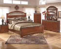 Bedroom Furniture Sets 2013 Rent To Own Ashley Fairbrooks Estate Bedroom Furniture Set