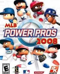 Backyard Baseball Ds Mlb Power Pros 2008 Game Giant Bomb