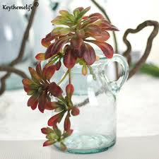 Imitation Plants Home Decoration Online Buy Wholesale Artificial Plants From China Artificial