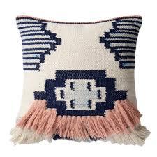 Designer Pillows Magnolia Home Joanna Gaines Pillow P1028 Designer Pillows