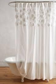 Shower Curtain Georgina Shower Curtain Anthropologie