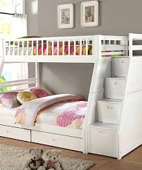 Staircase Bunk Bed Uk Bunk Beds Wiredmonk Me