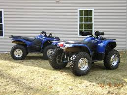 kodiak 450 shocks yamaha grizzly forum grizzlyowners com
