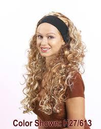 headband wigs new look wigs helen by new look