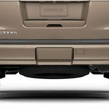 tahoe hitch cover exterior ebay