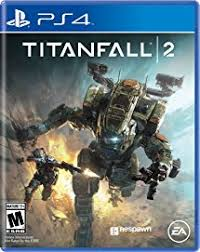 confirmed amazon black friday amazon com titanfall 2 playstation 4 electronic arts video games