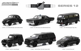jeep bandit stock 27780 1 64 black bandit series 12 kombi rocks shoppe